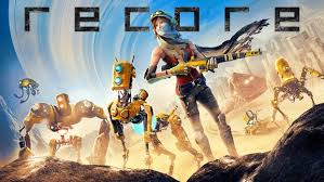 Recore Definitive Edition crack