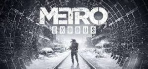 Metro Exodus Gold Edition crack