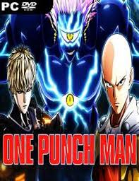 One Punch Man a Hero Nobody Knows Codex Crack
