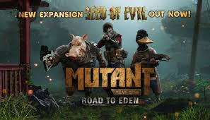 Mutant Year Zero Road To Eden Seed Of Evil crack