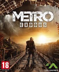 Metro Exodus Gold crack