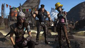 Borderlands Game Of The Year Enhanced crack