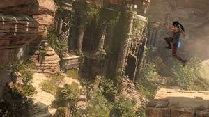 Rise Of The Tomb Raider 20 Years Celebration crack