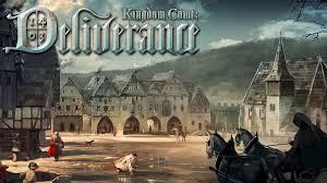 Kingdom Come Deliverance Royal Edition Skidrow