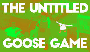 Untitled Goose unleashed F