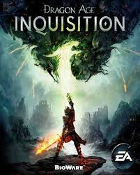 Dragon Age Inquisition Digital Deluxe Edition  crack