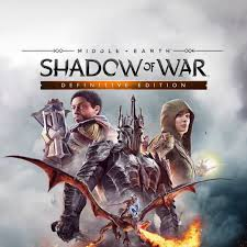 Middle Earth Shadow Of War Definitive crack
