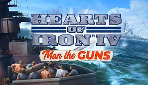 Hearts Of Iron iv Man The Guns crack
