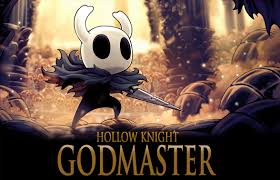 Hollow Knight Godmaster  crack
