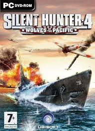 Silent Hunter 4 Wolves Of The Pacific  crack