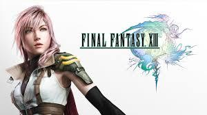 Final Fantasy xiii crack