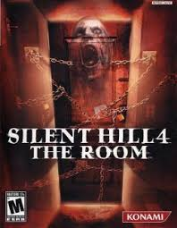 Silent Hill 4 The Room crack