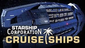 Starship Corporation Cruise Ships  crack