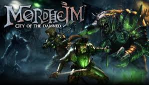 Mordheim City Of The Damned Multi crack