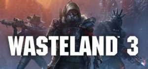 Wasteland 3 Codex