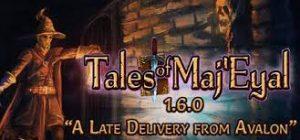 Tales Of Majeyal Collectors crack