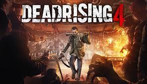 Dead Rising 4  crack