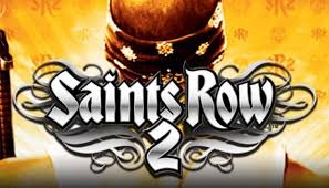 Saints Row 2 Multi  crack