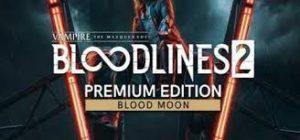 Vampire the Masquerade Bloodlines 2 Codex Crack