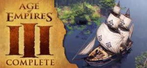Age Of Empires iii Complete crack