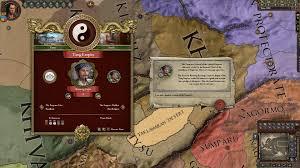 Crusader Kings ii Jade Dragon crrack