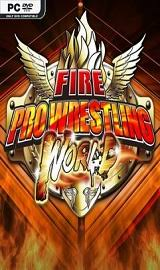 Fire Pro Wrestling World New Japan Pro Wrestling Collaboration Plaza crack