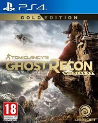 Tom Clancys Ghost Recon Wildlands Gold Edition crack