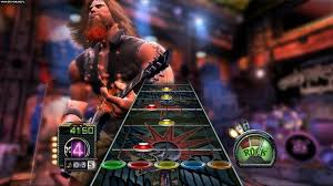 Guitar Hero iii The Ultimate  crack