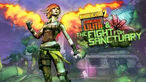 Borderlands 2 Commander Lilith crack