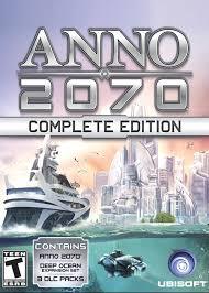 Anno 2070 Complete Edition crack