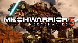 Mechwarrior 5 Mercenaries  crack