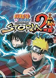 Naruto Shippuden Ultimate Ninja  crack