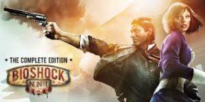 Bioshock Infinite Complete Edition    crack