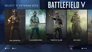 Battlefield v Deluxe crack