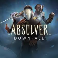 Absolver downfall  crack