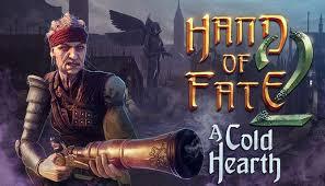 Hand Of Fate 2 A Cold Hearth Plaza crack