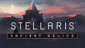 Stellaris Ancient Relics  crack