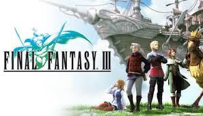 Final Fantasy iii Multi Plaza crack