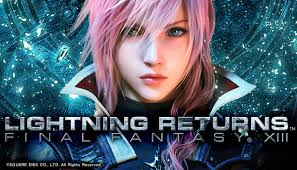 Lightning Returns Final Fantasy   crack