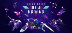 Sayonara Wild Hearts Darksiders crack