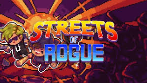 Streets Of Rogue V89k2 Gog crack