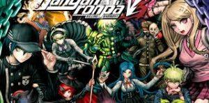 Danganronpa v3 Killing Harmony  crack