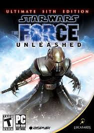 Star Wars The Force Unleashed Crack
