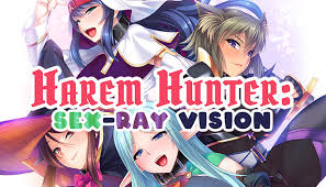 Harem Hunter Sex Ray Crack