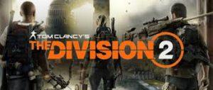The Division 2 Crack