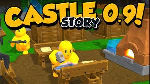 Castle Story Update Crack