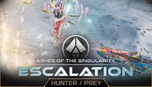 Ashes Of The Singularity Escalation Hunter Crack