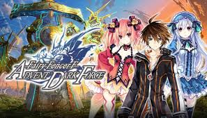 Fairy Fencer F Advent Dark Force Crack