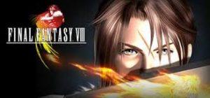 Final Fantasy viii Crack