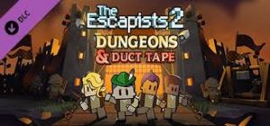The Escapists 2 Dungeons Crack